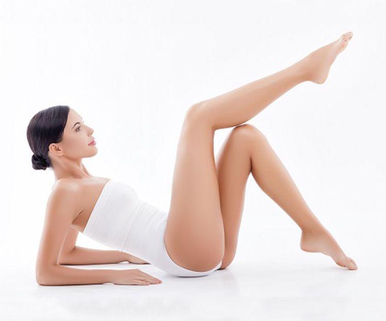 Tratamientos corporales: Servicios de SantaMonica Aesthetics