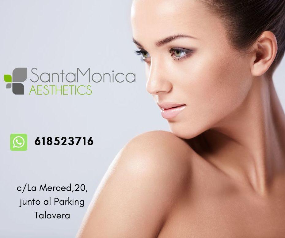 Santamonica Aesthetics Plasencia