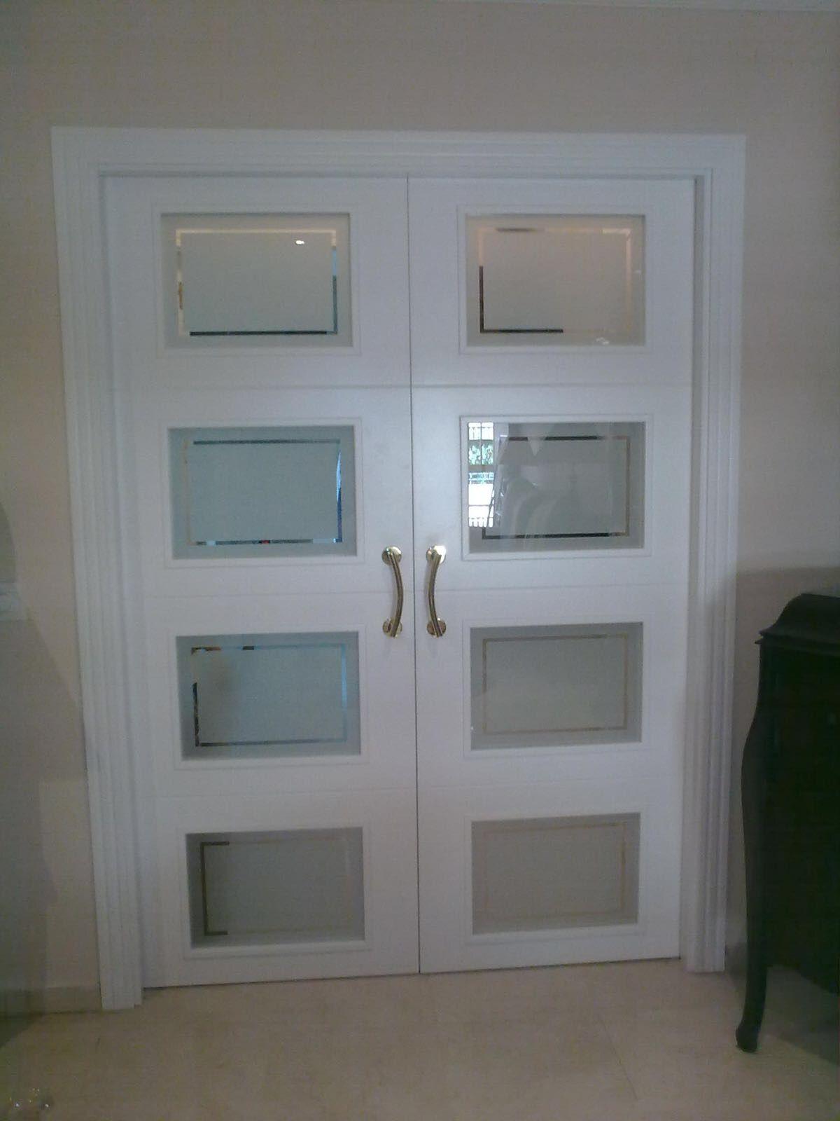 Puertas, ventanas Ponferrada