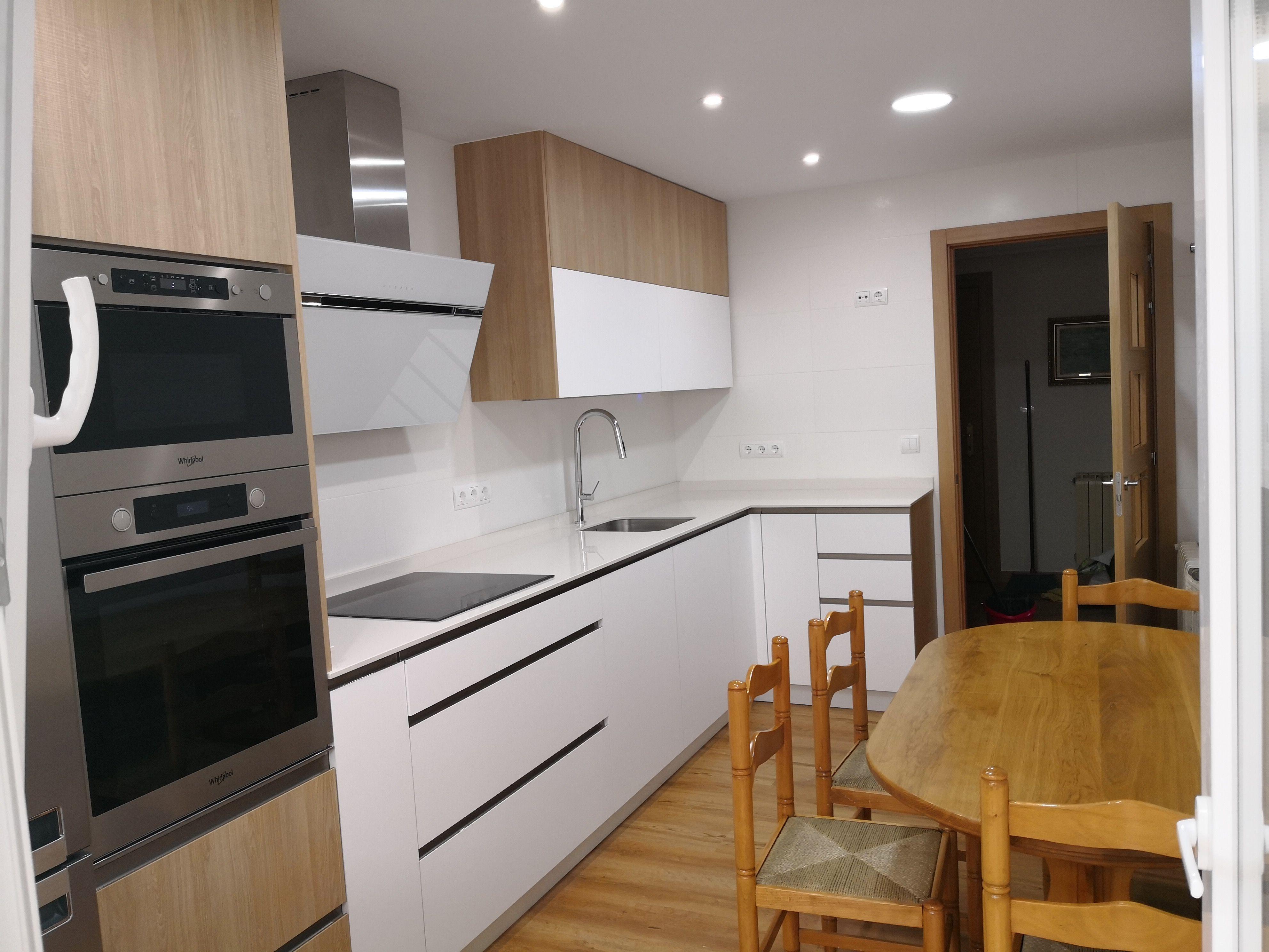 Reformas de pisos Ponferrada