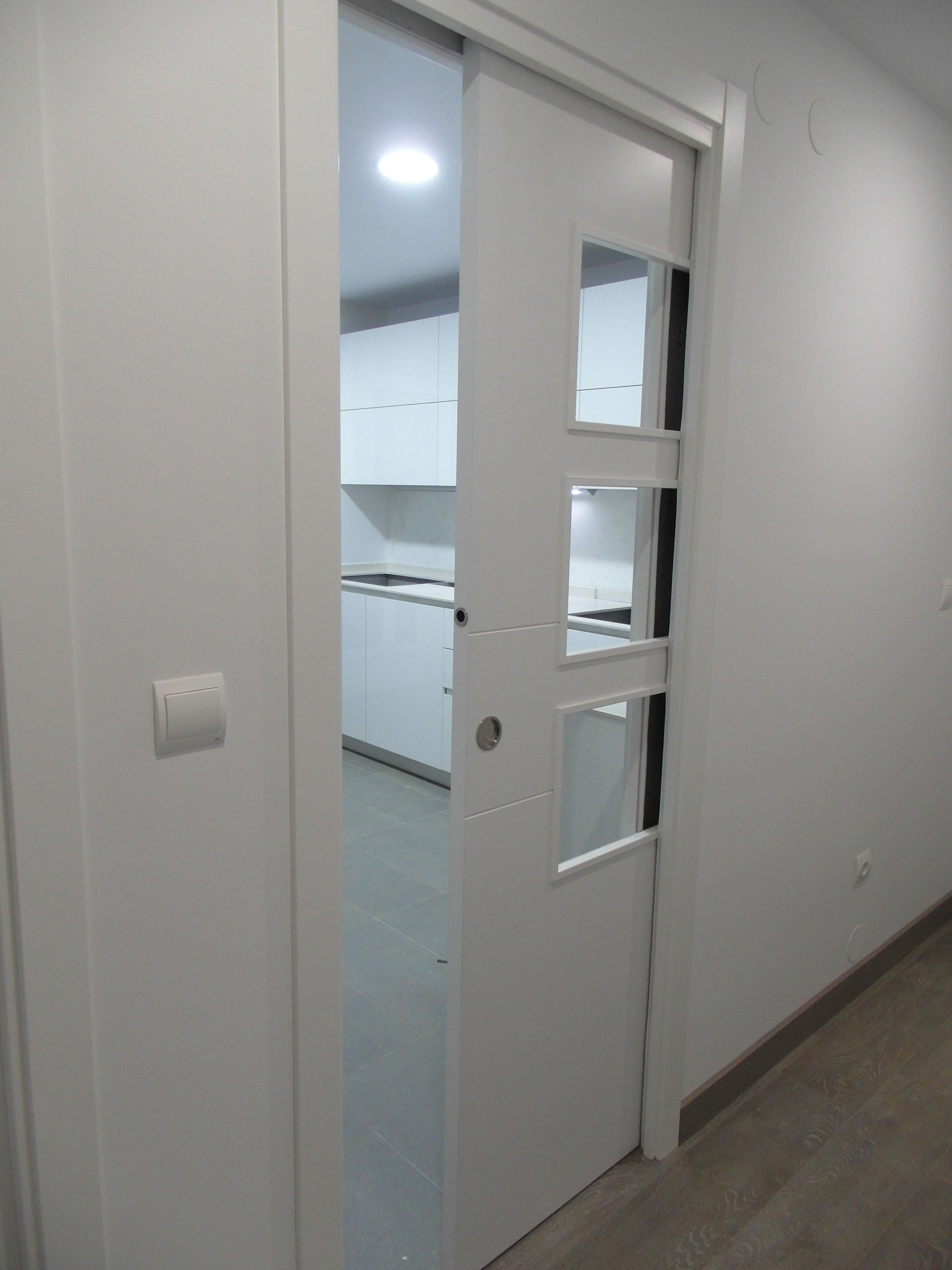 Puertas para la vivienda