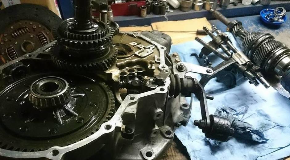 Mecánica rápida Narón | L & A Motorsport