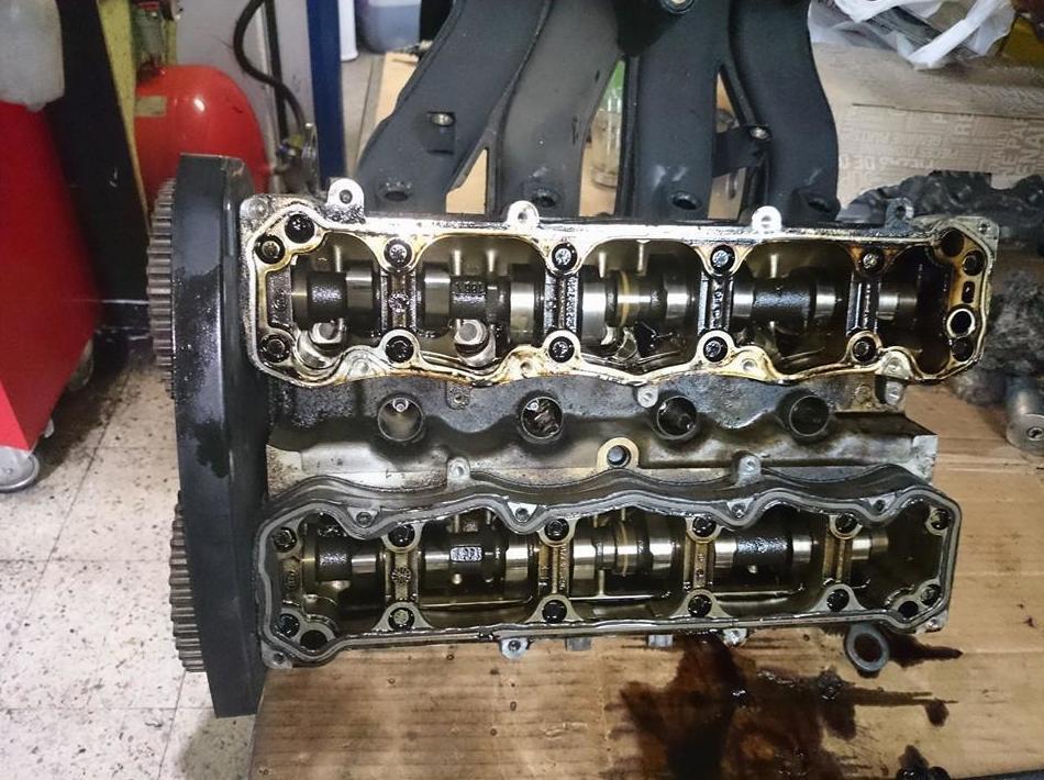 Reparaciones de motores en Narón, A Coruña
