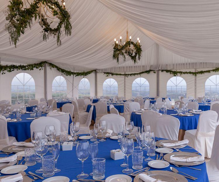 Carpas Villoria tiene todo  lo que necesitas para la celebración de tu boda