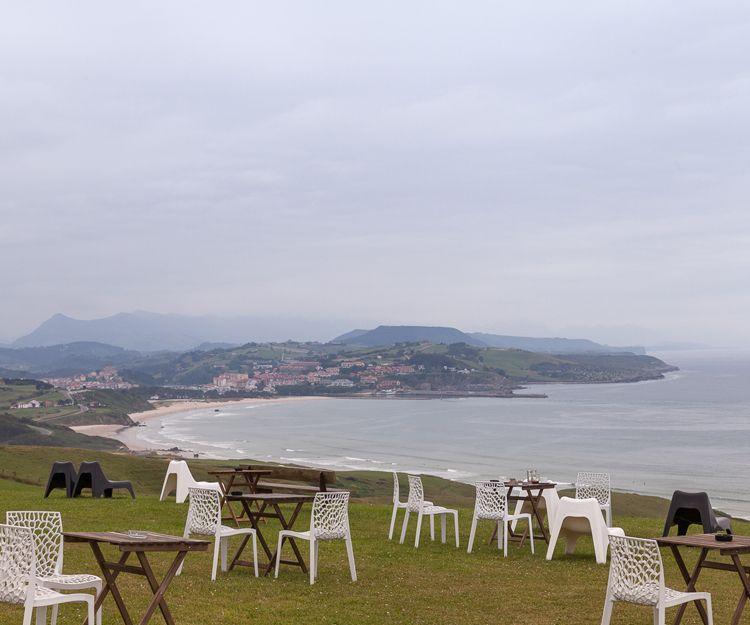 Empresa de alquiler de carpas para eventos en Cantabria
