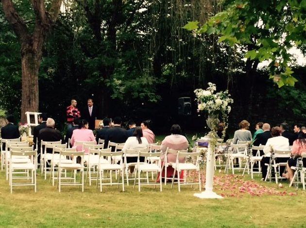 Montaje bodas Cantabria