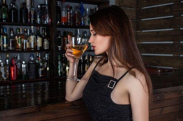 Primera cita y el alcohol