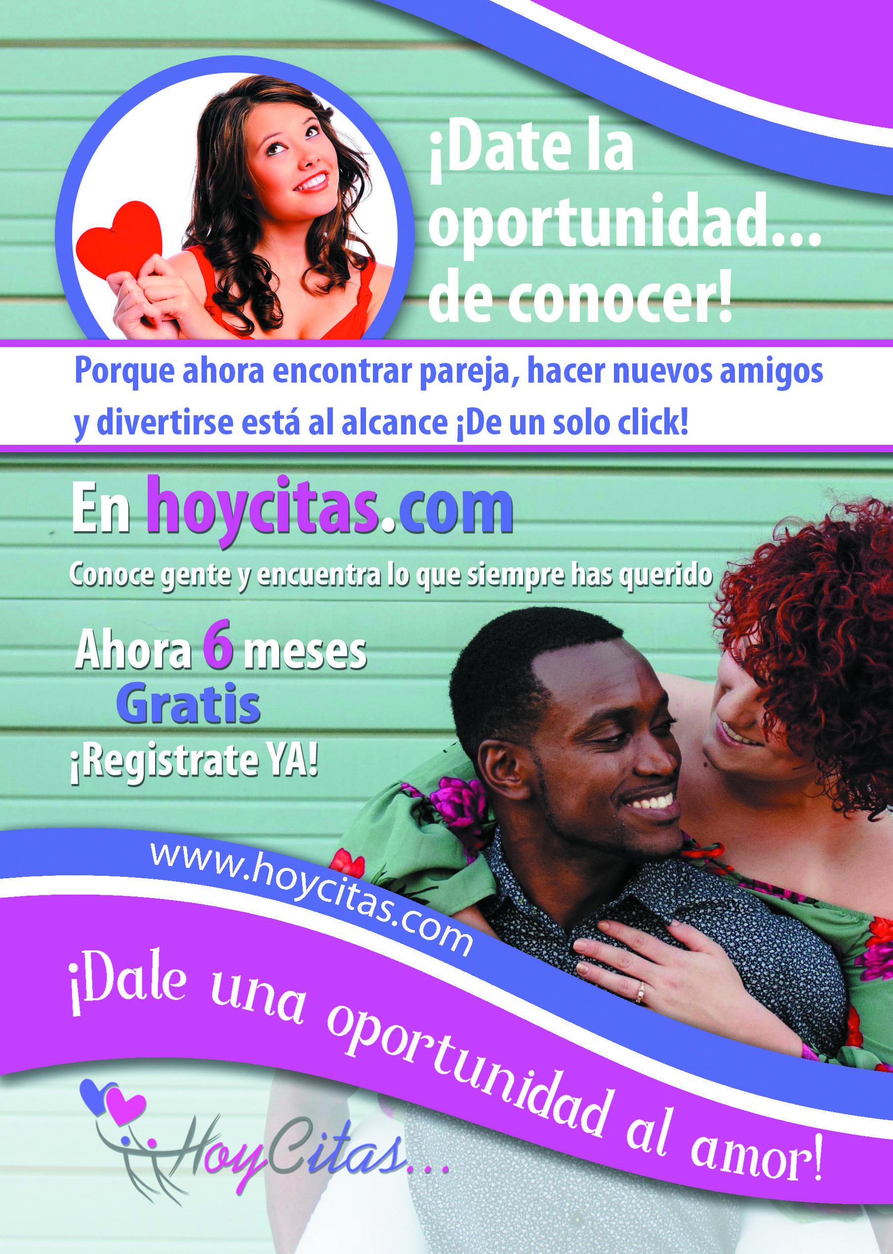 Foto 1 de Agencias matrimoniales en  | Hoycitas.com