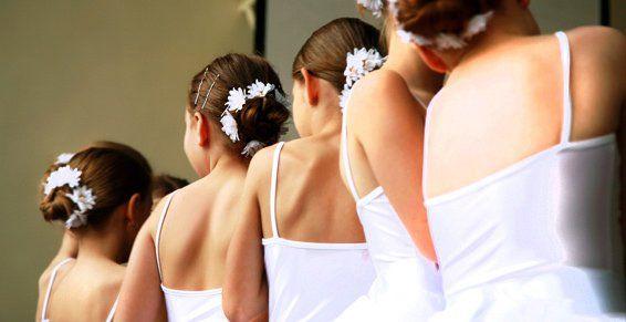 Ballet: Clases de Somnis Dance Studio