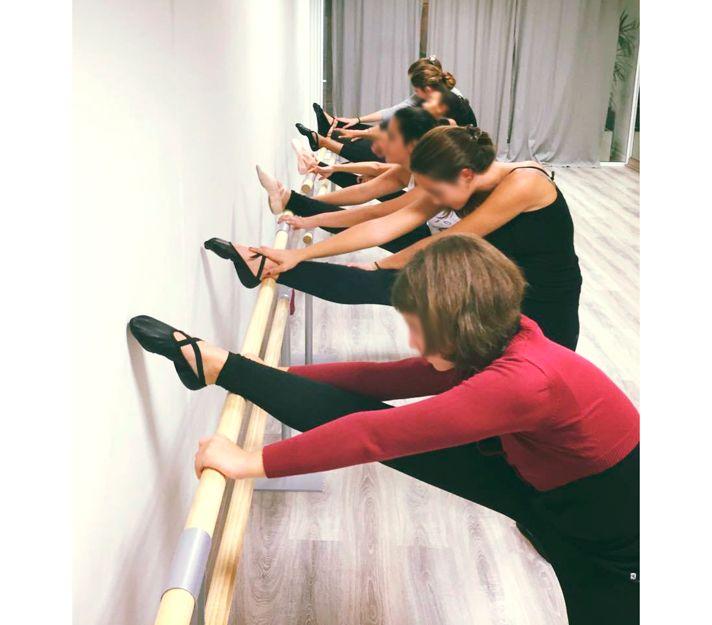 Escuela de danza en Cerdanyola del Vallés.