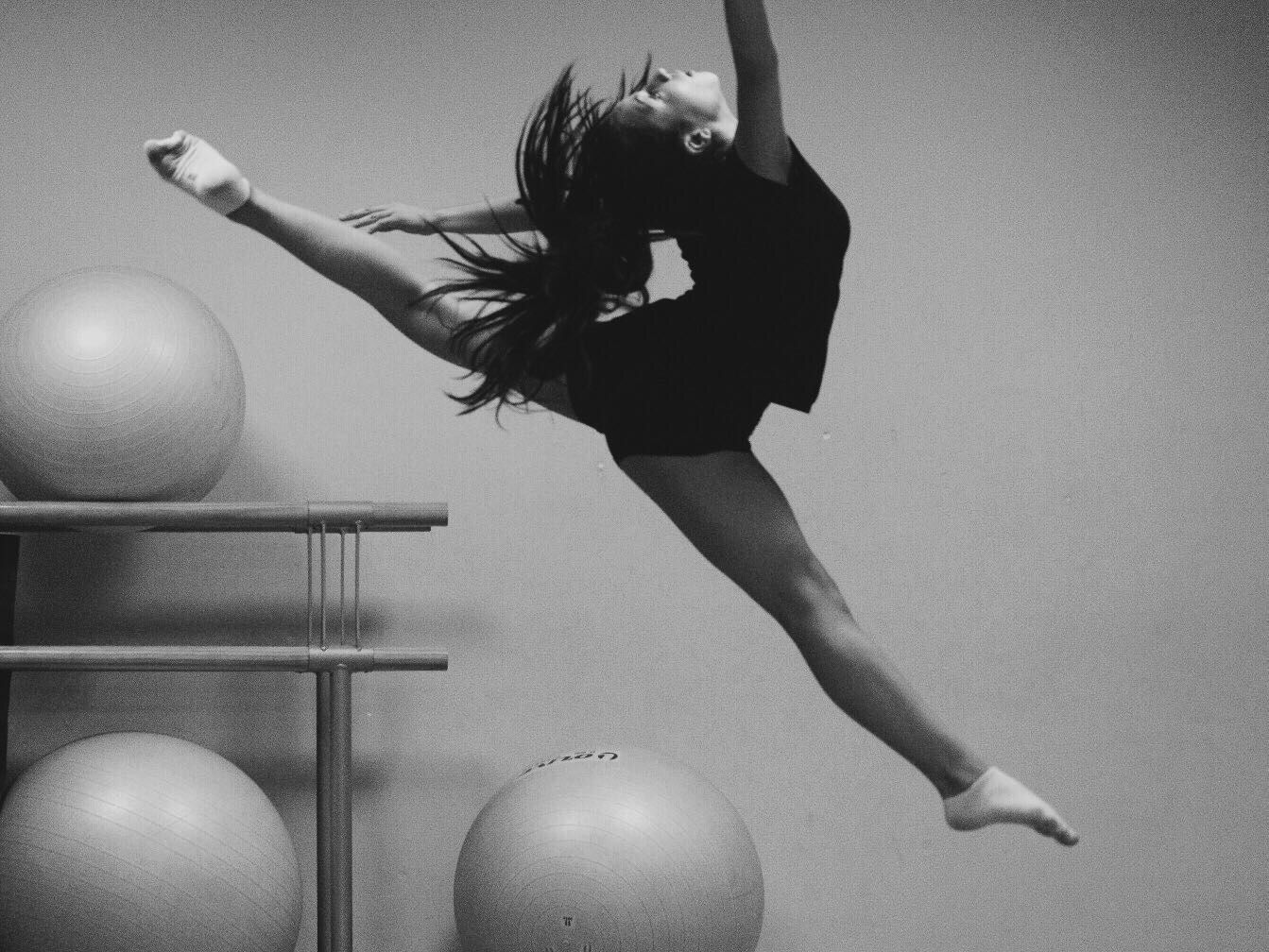 Jazz: Clases de Somnis Dance Studio