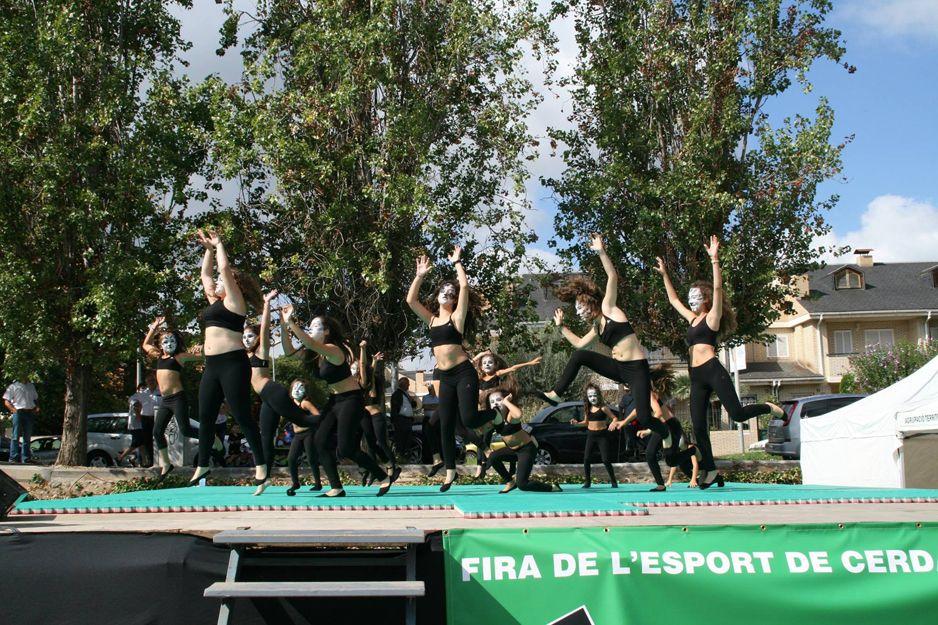 Academia de baile en Cerdanyola del Vallés.