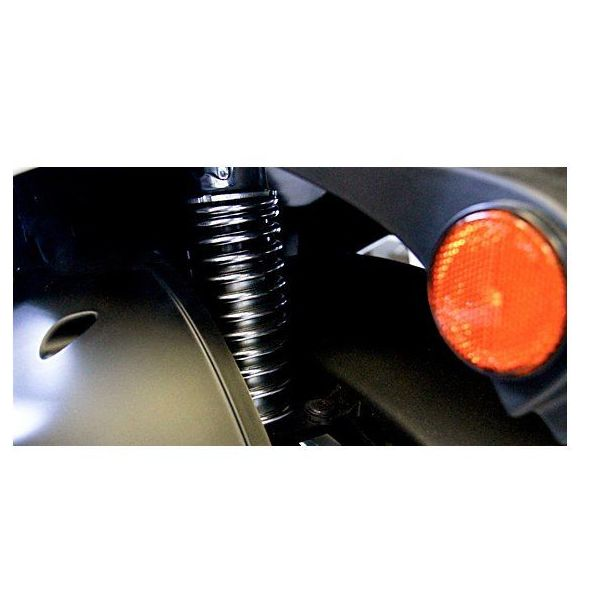 Amortiguadores y suspensión: Servicios  de Sagrera Automoció