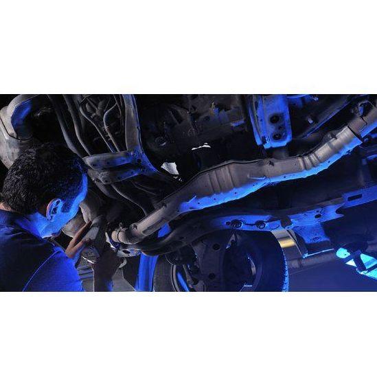 Reparaciones: Servicios  de Sagrera Automoció