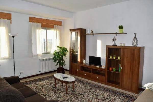 Piso en el Camino de Santiago: Apartamentos de La Pausa en Arzua