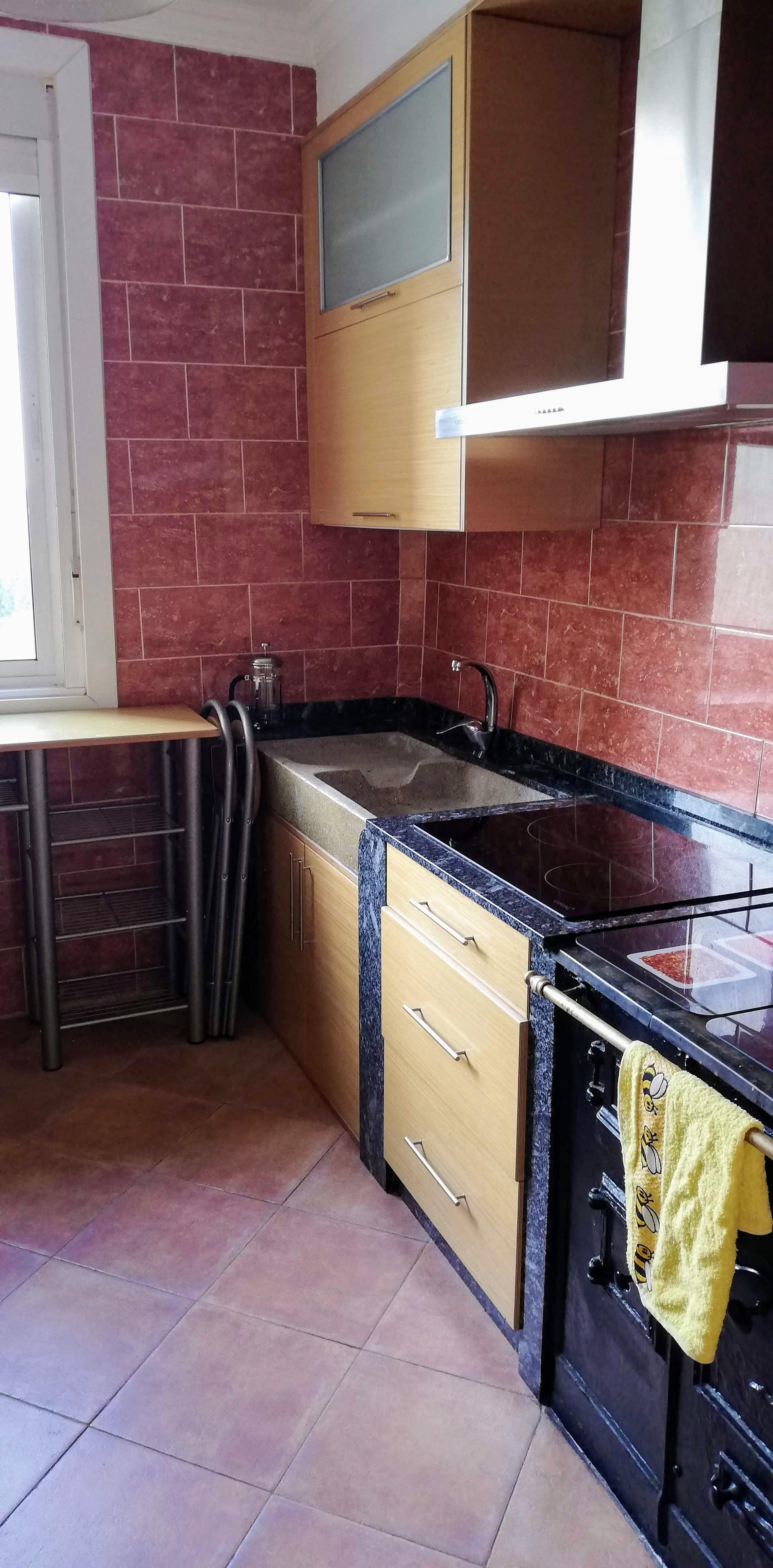 Alquiler de apartamentos turísticos en Coruña