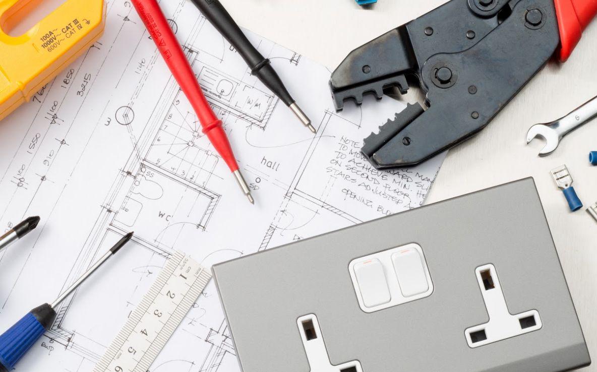Instalaciones eléctricas en general: Servicios de Corelec Instalaciones Eléctricas