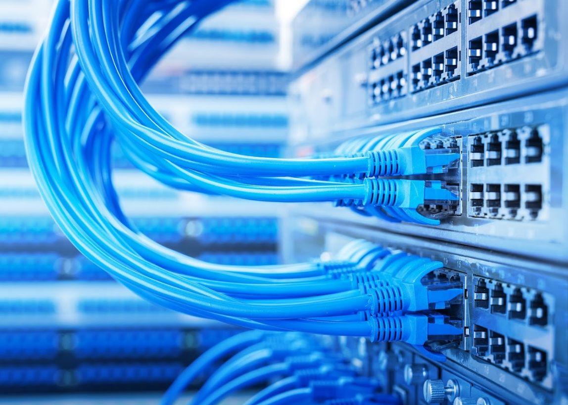 Infraestructuras de telecomunicaciones: Servicios de Corelec Instalaciones Eléctricas