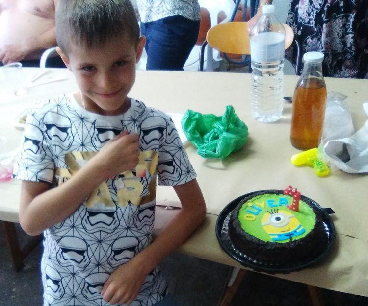 No te quedes sin tarta para tu cumpleaños