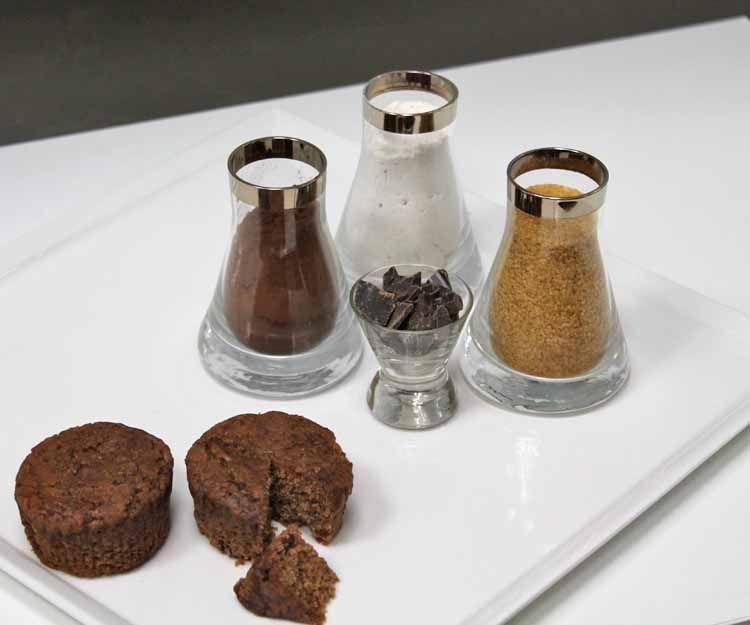 Galletas de chocolate en Madrid sur