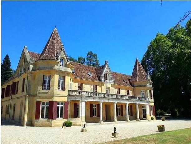 Disfruta SIN GLUTEN en un entorno paradisiaco en Francia