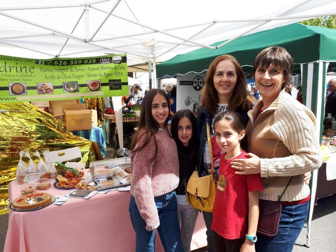 Foto 7 de Pastelería en Campo Real | Les Patisseries de Sandrine
