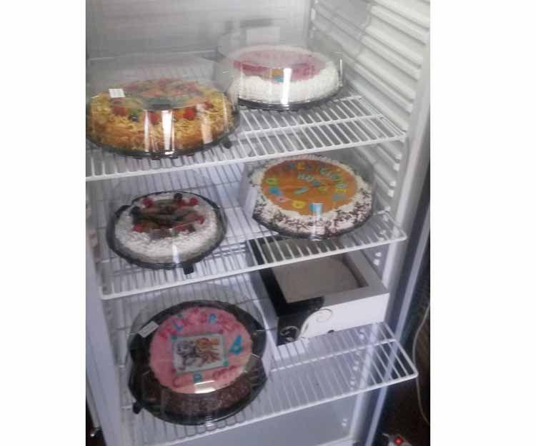 Gran variedad de tartas veganas en Madrid sur