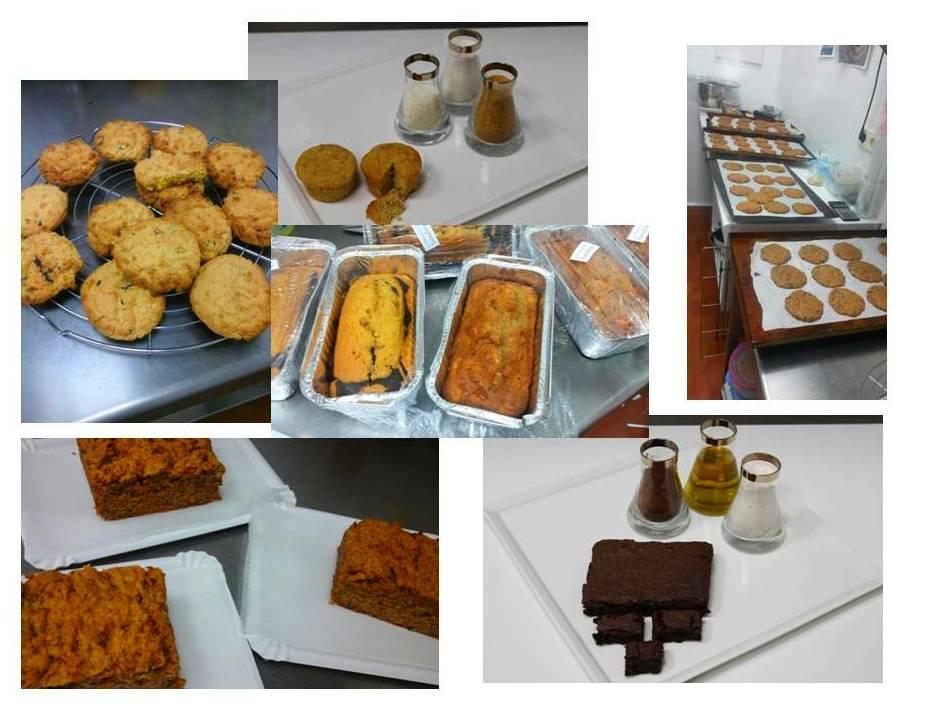 Pastelería repostería: Productos de Les Patisseries de Sandrine