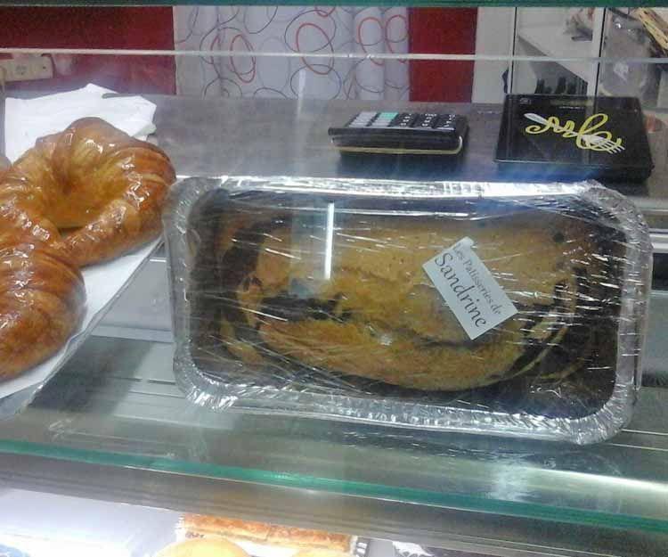 Bollería sin gluten ni lactosa en Madrid sur