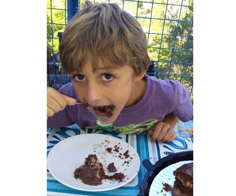 Disfruta de nuestras deliciosas tartas