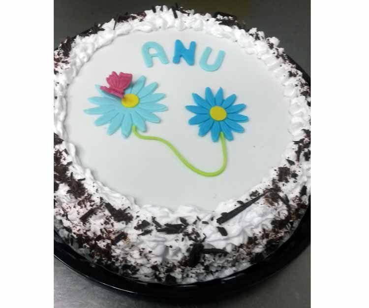Las mejores tartas para cumpleaños en Madrid sur