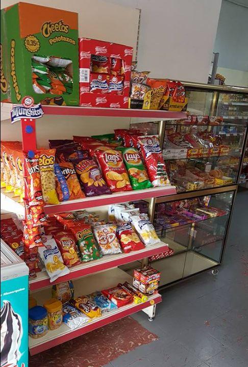 Snack: Productos de Supermercado Proxim
