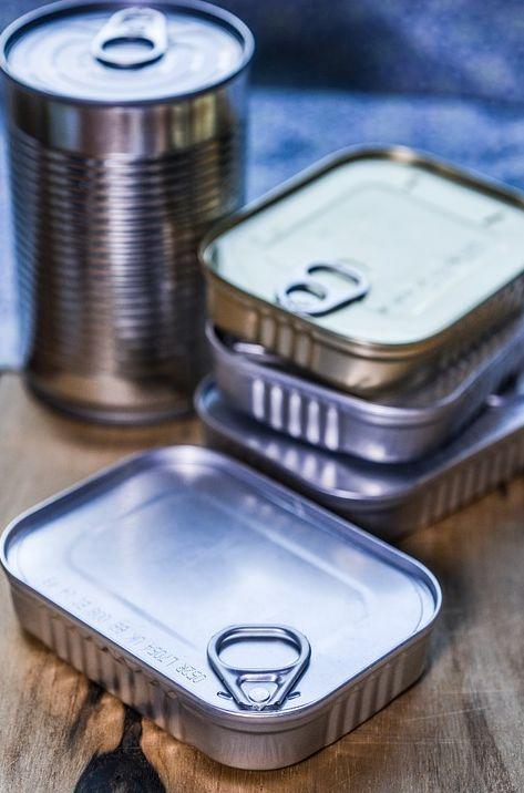 Conservas: Productos de Supermercado Proxim