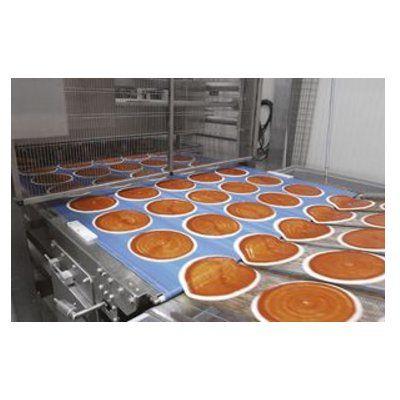 Máquinas y Líneas pizzas