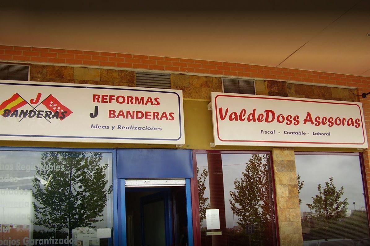Asesoría de empresa y reformas en general en Valdemoro
