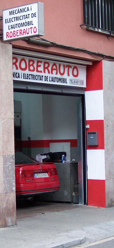 Mecánica y electricidad del auto