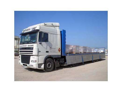 Transportes nacionales en Castellón