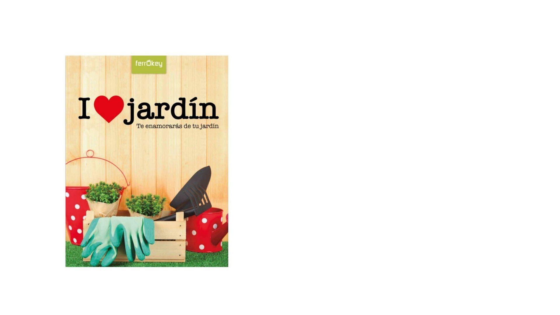 Catálogo Jardín 2019: Catálogos de Ferretería Henares 10