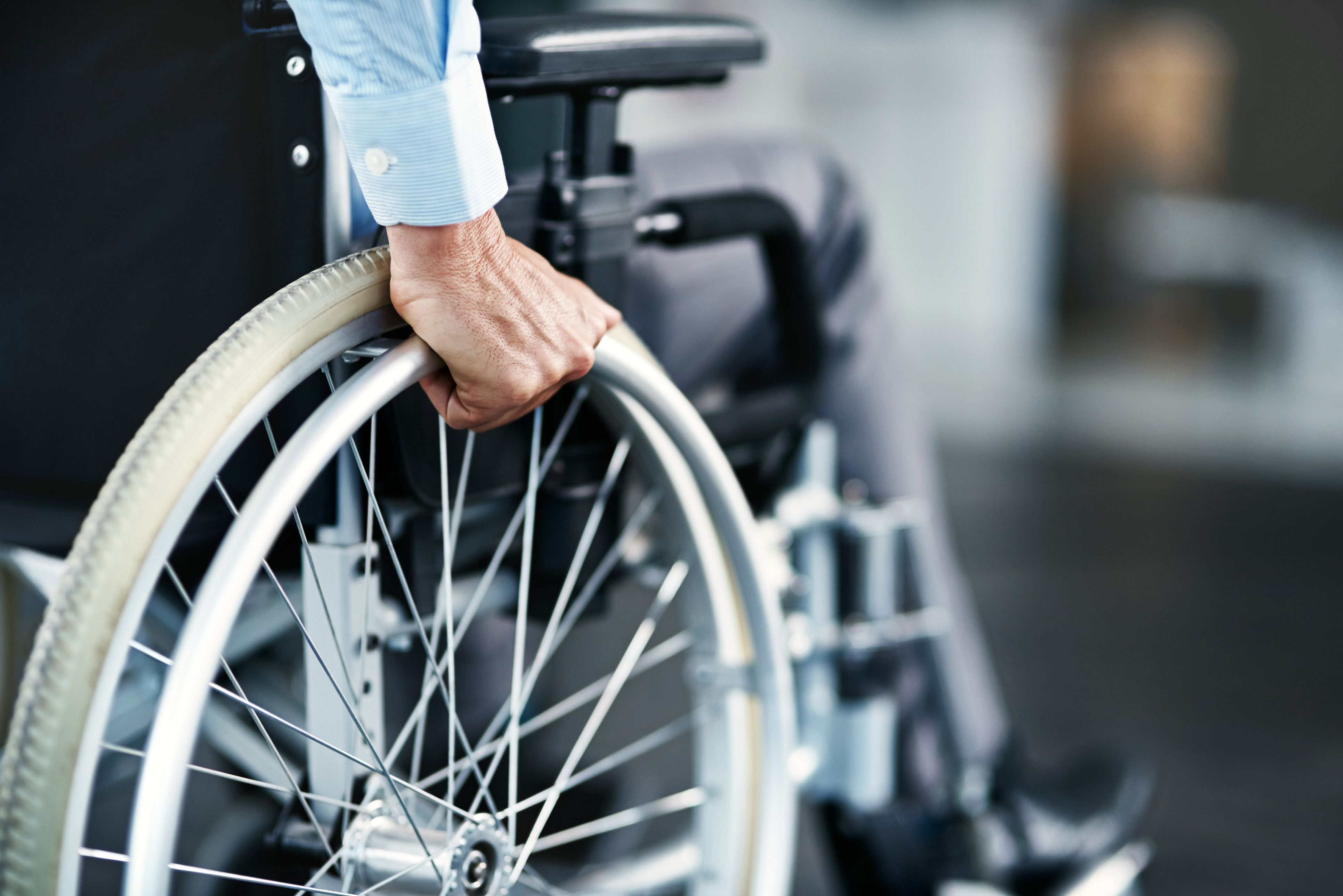Sillas de ruedas: Catálogo de productos de Ortopedia Chamartín