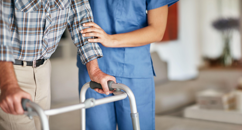 Ayudas técnicas: Catálogo de productos de Ortopedia Chamartín