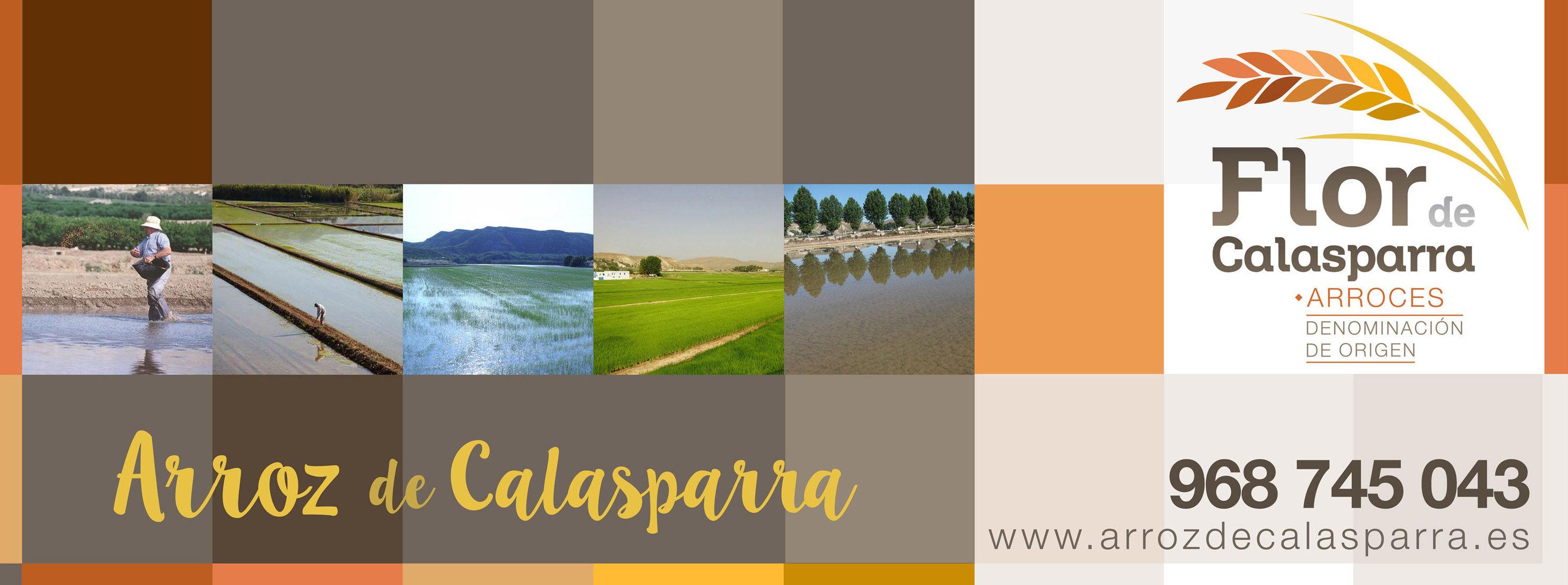Foto 2 de Arroces en Calasparra | Arroces Flor de Calasparra
