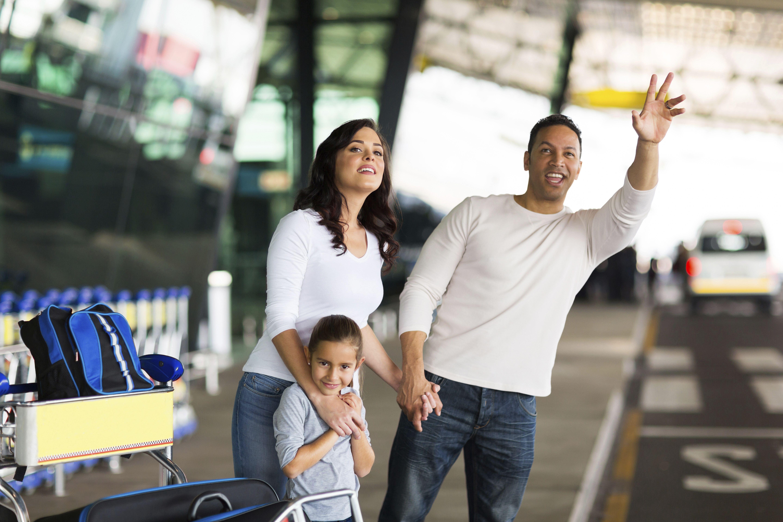 Tarifa aeropuerto: Servicios de Taxis Aeropuerto Madrid