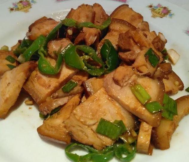 Foto 4 de Cocina china en Sant Cugat del Vallès | Chong-Jua