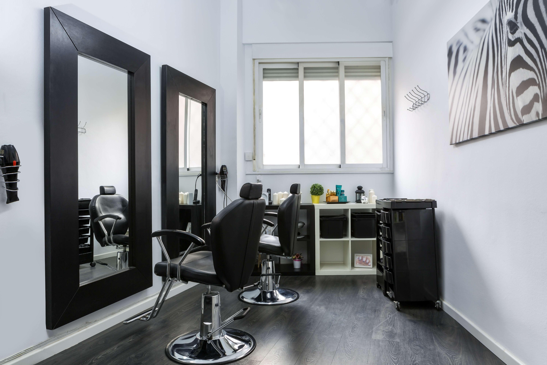Salón de peluquería en Callao