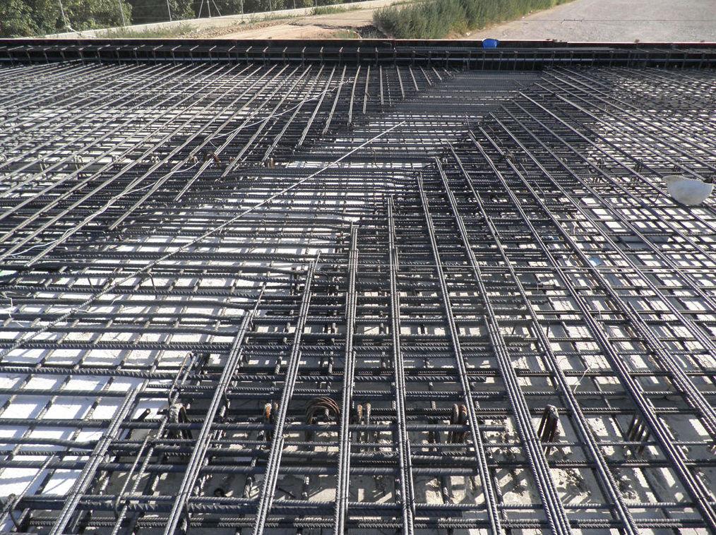 Suministro de acero corrugado en barra