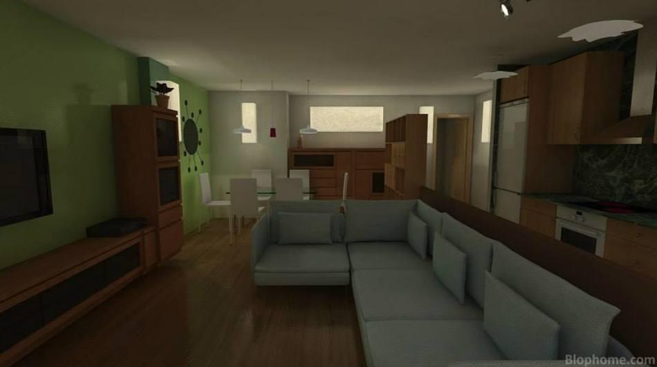 Proyectos de reformas en 3D