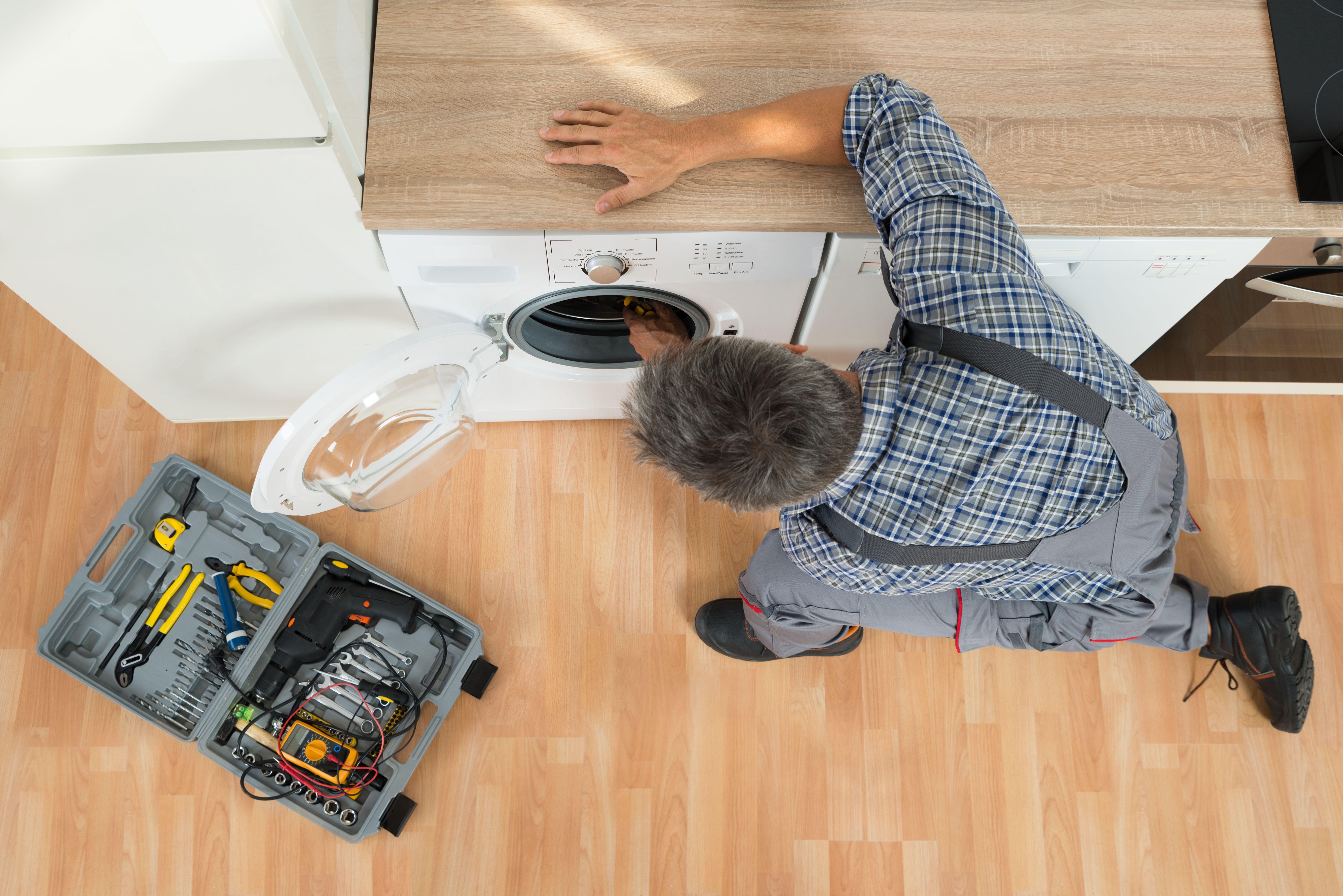 Servicio técnico electrodomésticosen Toledo