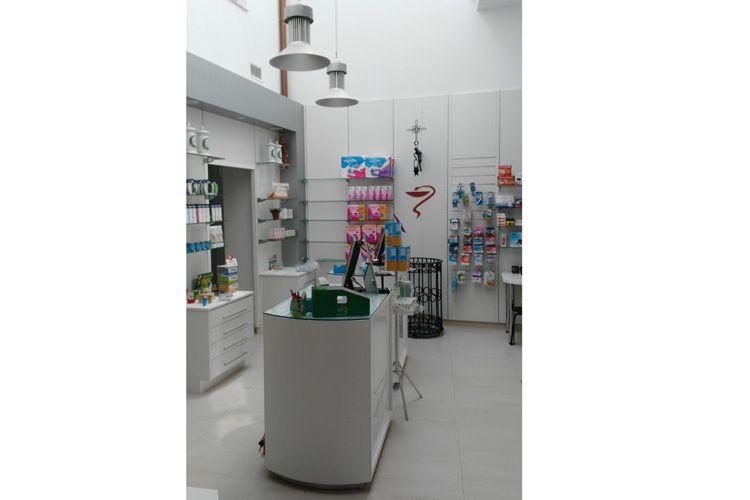 Reforma integral de farmacia
