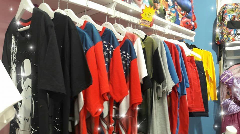 Descubre nuestra ropa