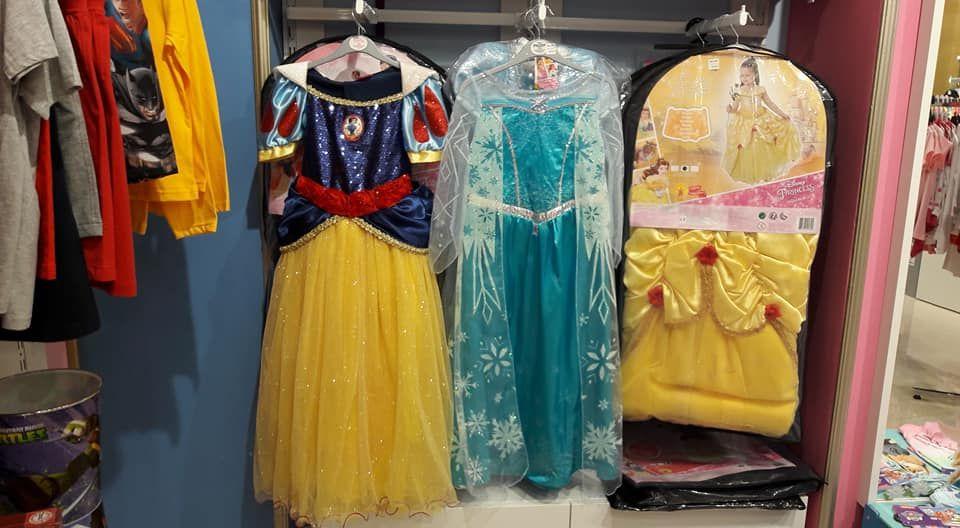 Disfraces: Nuestros Productos de Kids Store